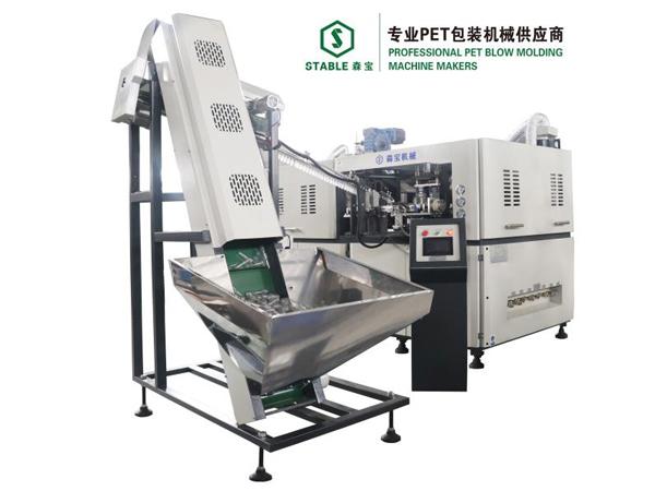 专业PET包装机械